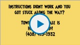Towing Sunnyvale